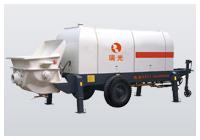 HBTS30-08-45 Concrete pump