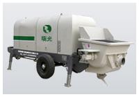 HBTS80-13-90 Concrete pump